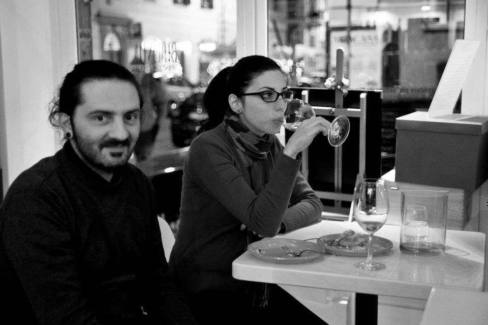 Our Italians: Les Vignerons and Natural Wine
