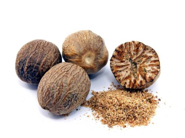 The Spice Cabinet_nutmeg · www.casamiatours.com