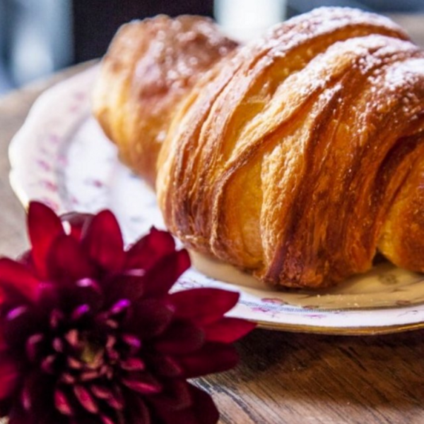 croissants and quality cornetti in Rome