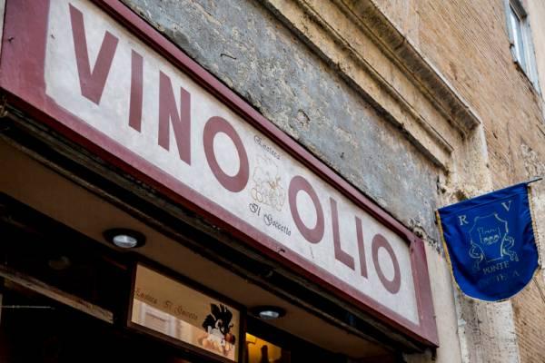Italian signs · www.casamiatours.com