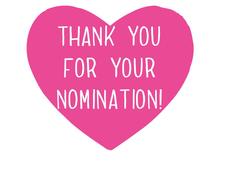 Saveur Blog Awards 2016: Nominations are Welcome!
