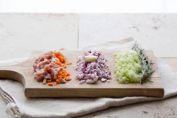 Pasta e Fagioli · www.casamiatours.com