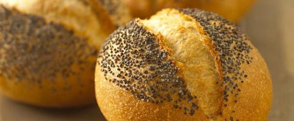The Spice Cabinet - poppy seeds · www.italyfoodandwinetours.com
