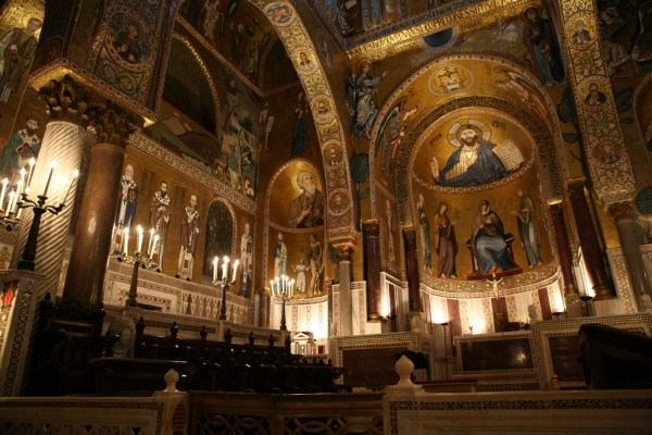 Palermo named Italian Capital of Culture 2018