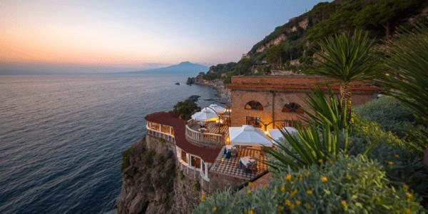 top 10 restaurants 1 hour outside of Naples