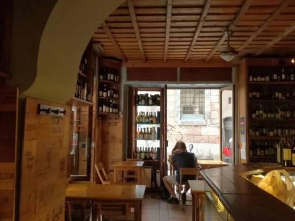L'Angolo Divino, enoteca, wine, Rome