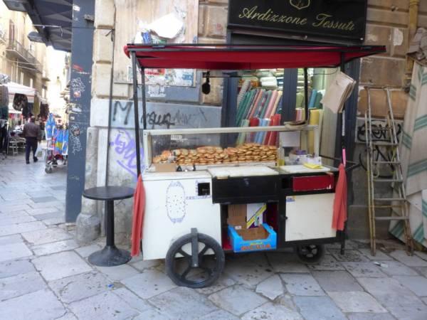sfincione Palermo