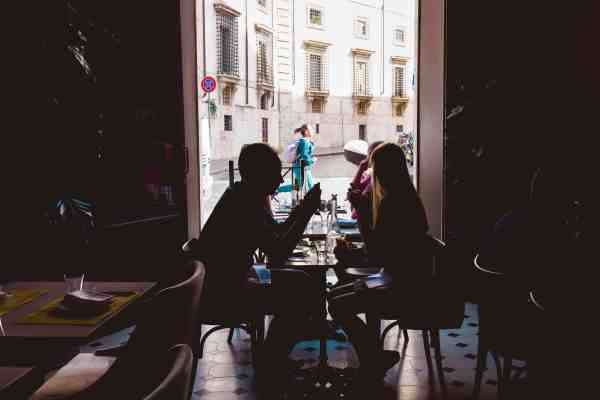 Il Marchese, Europe's first amaro bar opens in Rome