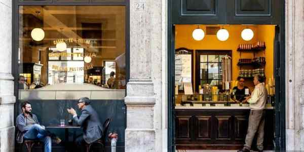 Where to eat in Rome during the holidays - Baccano