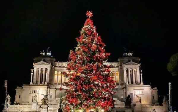 Where to eat in Rome during the holidays