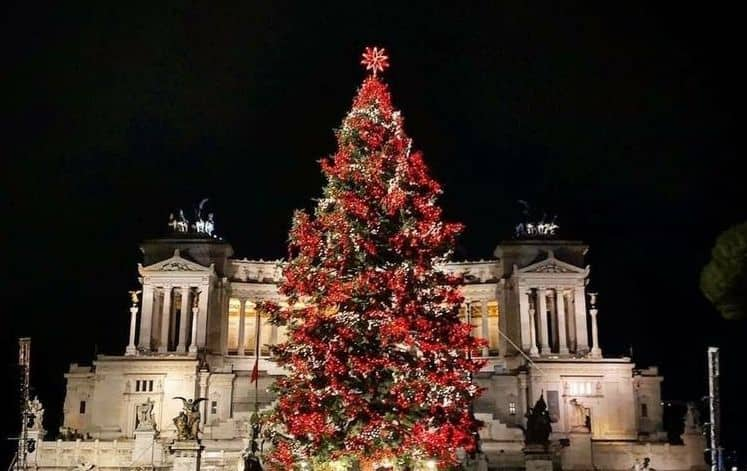 Where to Eat in Rome during the holidays, 2018-19 edition