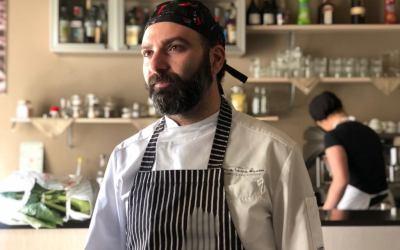 Our Italians: Chef Mario Traina