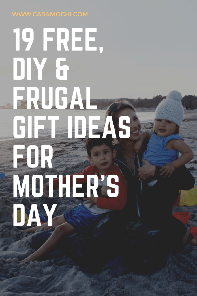 19 Free Mother's Day Gifts