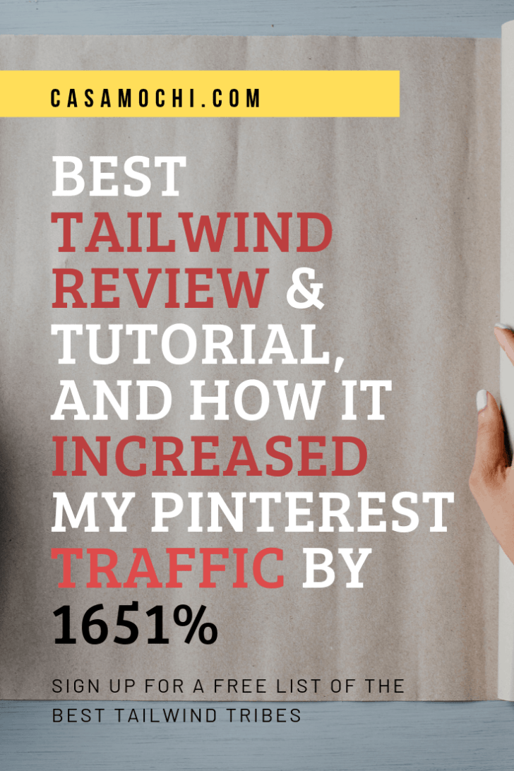 Tailwind Review & Tutorial: How to get your Content Seen