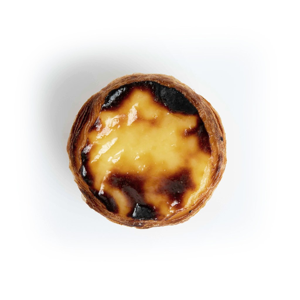 Casa Nata Portuguese Tart