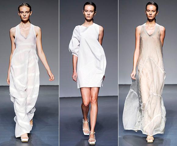 { Casando Ideias }: NY Fashion Week – Primavera