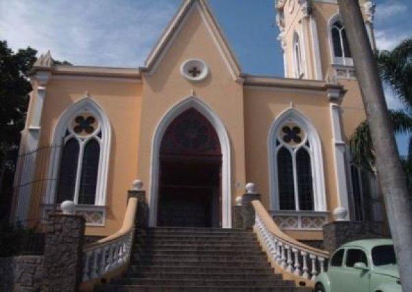 Paróquia Nossa Senhora do Carmo - Itaquera