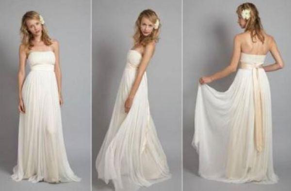 vestido solto I