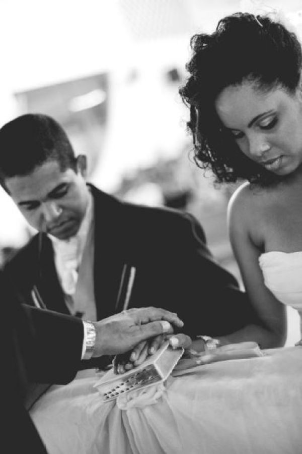 casamento-economico-interior-bahia-decoracao-sem-flores-azul-e-marrom (8)