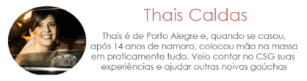 Thais Caldas de Porto Alegre