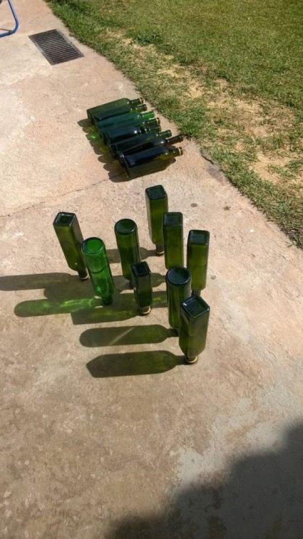 como-limpar-e-armanezar-garrafas-de-vidro-casando-sem-grana-decoracao-de-casamento-economica (2)