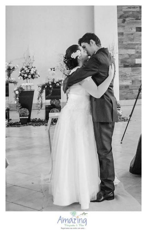 Casamento real e econômico | Susiane e Michel