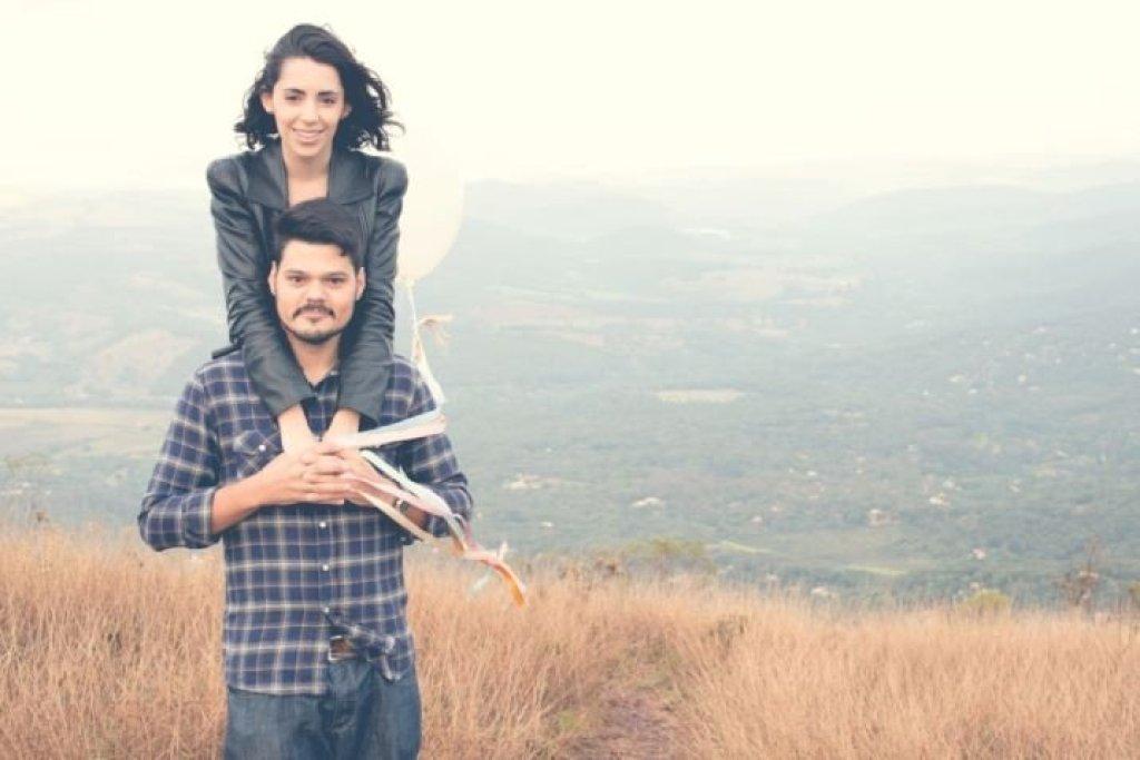 E-session | Clara e Felipe