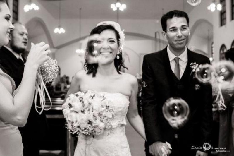 Casamento real e econômico | Ariadna e Edmundo