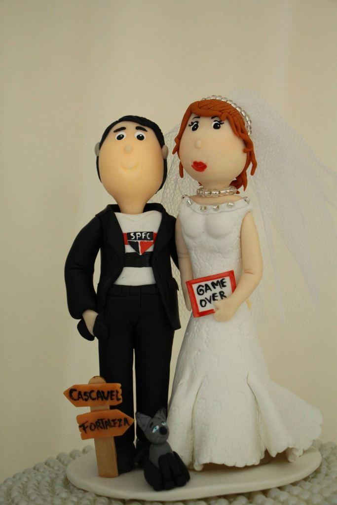 Casamento real e econômico | Érika e Rocha