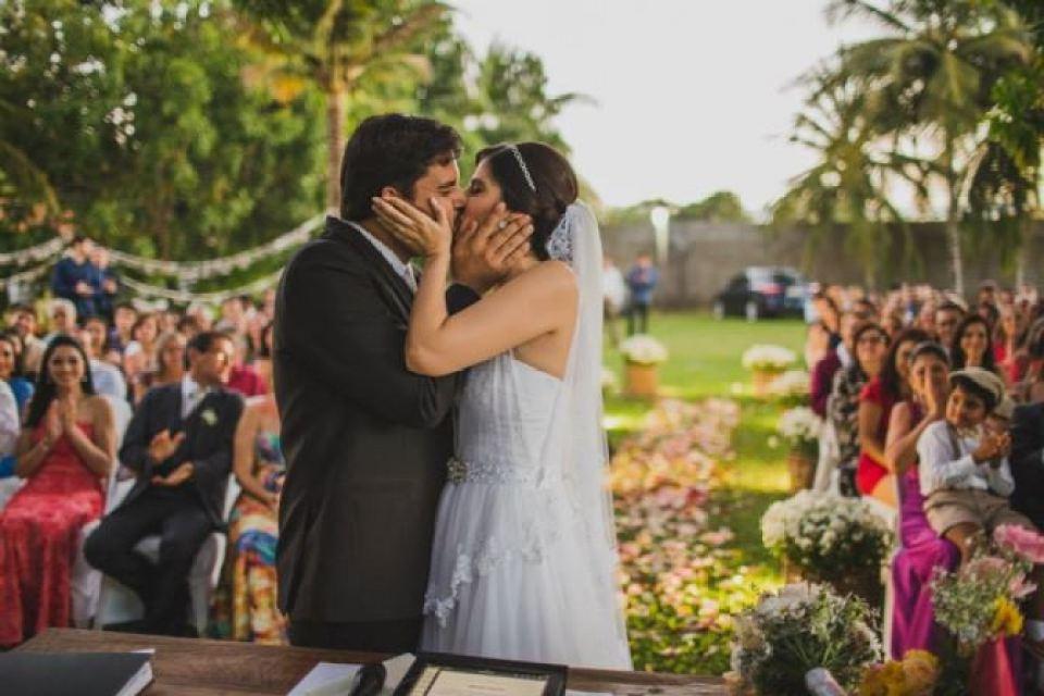 Casamento real e econômico | Marysa e Martinho