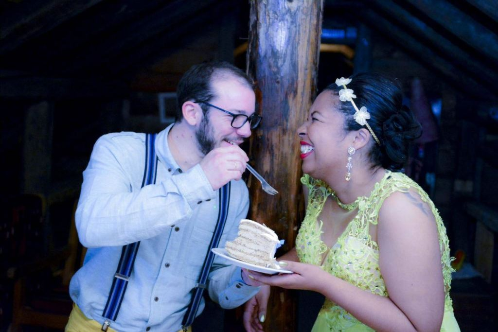 Casamento real e econômico | Gilselle e Screten