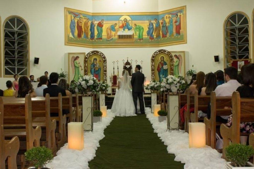 Casamento real e econômico   Bruna e Rafael