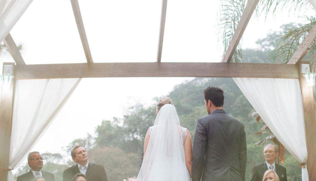 Casamento real e econômico | Jessica e Henrique
