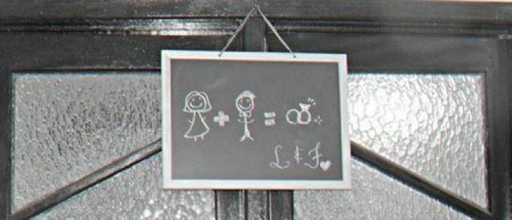 Inspiração   Os noivados da Lilian e da Cristina