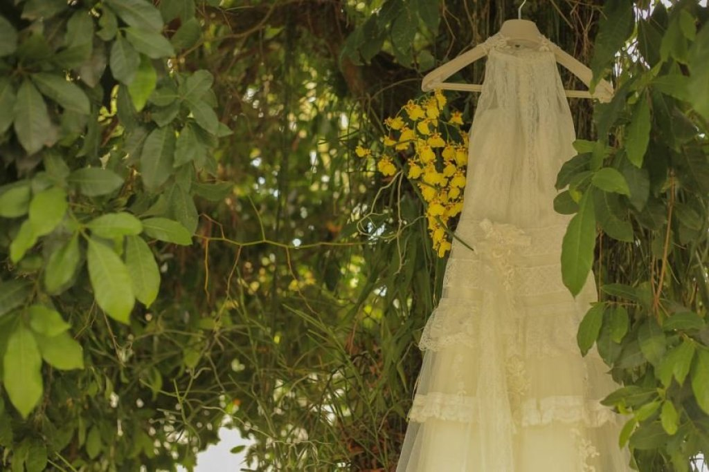 Casamento real e econômico | Rayanne e Alessandro