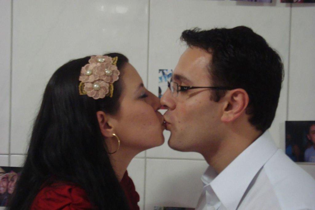 Inspiração | Os noivados da Renata e da Monica