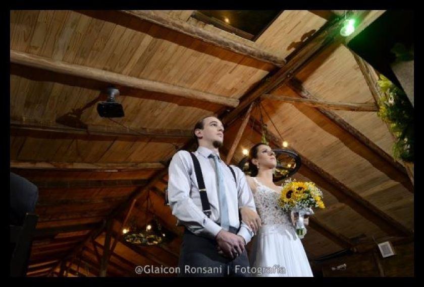 Casamento real e econômico | Bruna e Eduardo