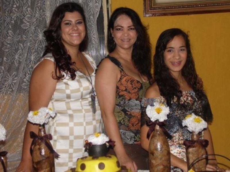 Inspiração   Os chás da Patrícia e da Fernanda