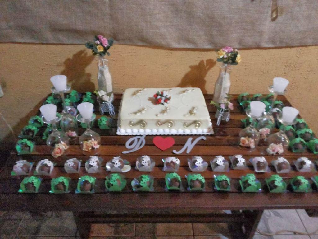 Inspiração | Os noivados da Daniele e da Natália