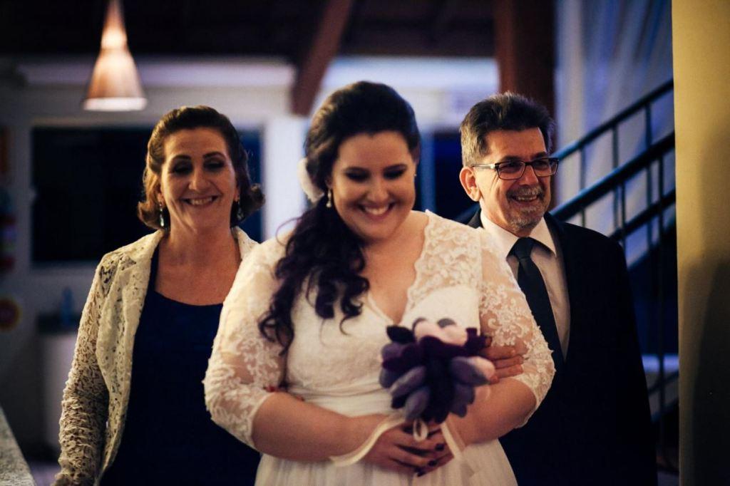 Casamento real e econômico | Manoela e Raphael