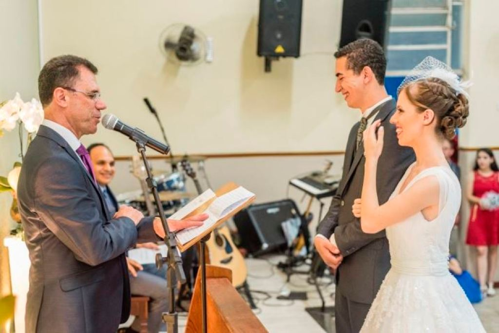 História real do casamento da juliana e do Lúcio no Rio de Janeiro para 600 convidados Casando sem Grana