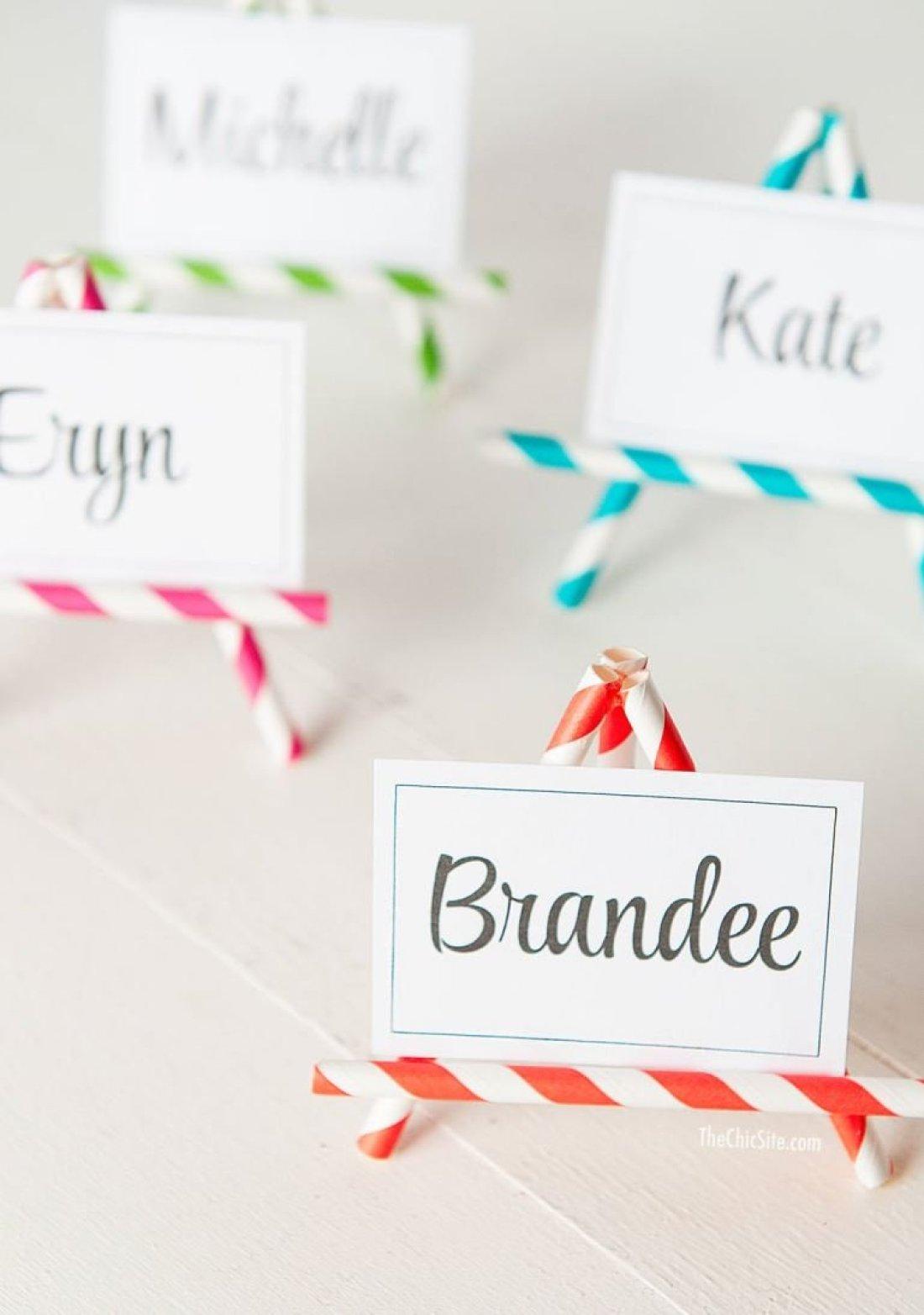 Cavaletes de canudo de papel casando sem grana eu faco a festa 1 (3)