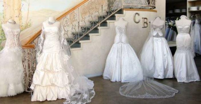 O que é mais vantajoso alugar ou comprar pronto um vestido de noiva?
