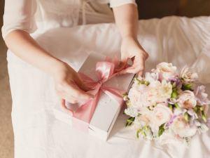 Como agradecer pelos presentes de casamento