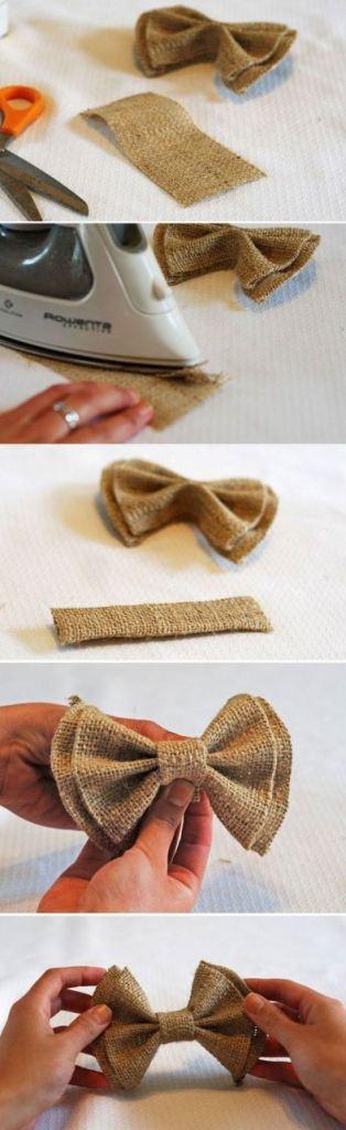 passo a passo gravata