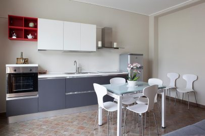 Appartamento Casa Nicolini 1