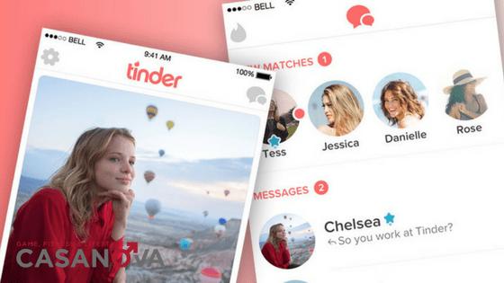 Tinder Badoo OkCupid online sreshti Casanova.bg