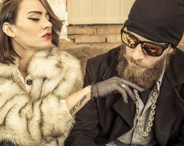 хипергамия мъже и жени връзки 21 век