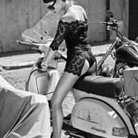 A mulher é um ser livre, independente, perfeitamente autonoma, capaz de liderar