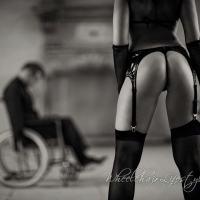 O Amor visto de uma cadeira... by CASANOVA DO BAIRRO ALTO